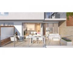 Jardinana - contemporary villas, apartments, penthouses La Cala de Mijas