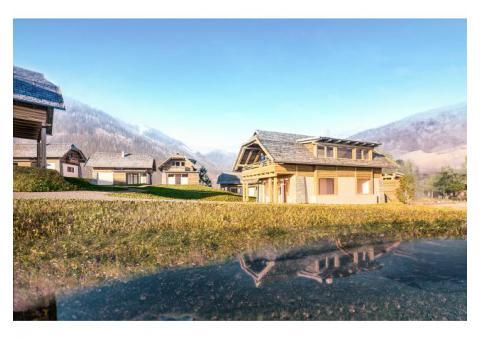 Bad Kleinkirchheim – Ski in – Ski out Chalet